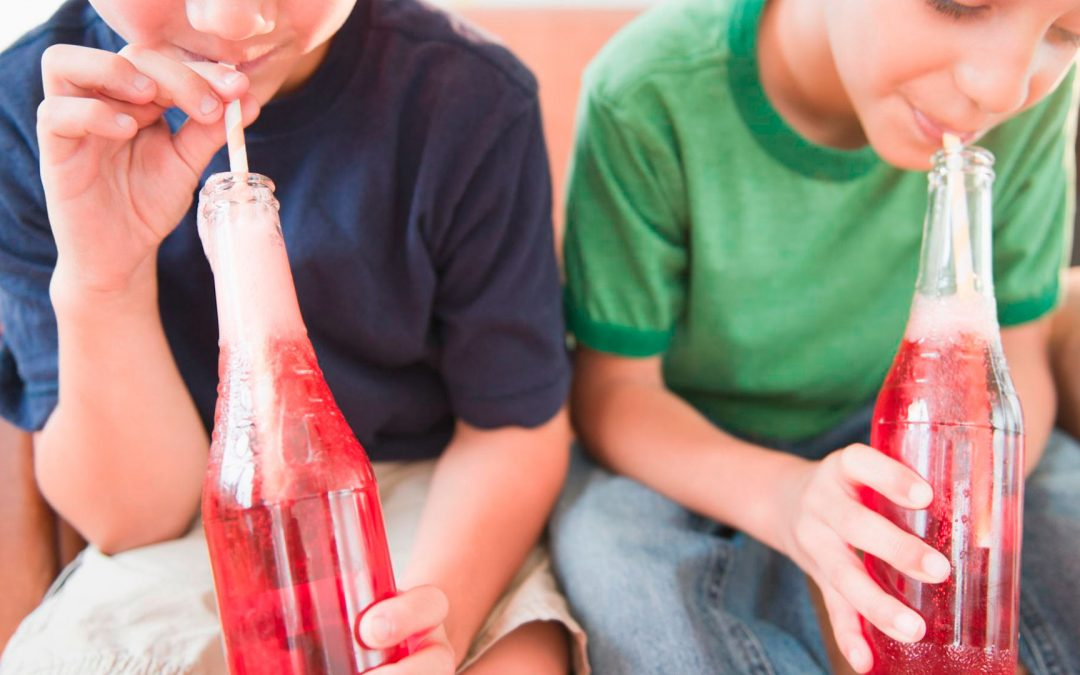 Si su hijo presenta estos síntomas, podría padecer diabetes…